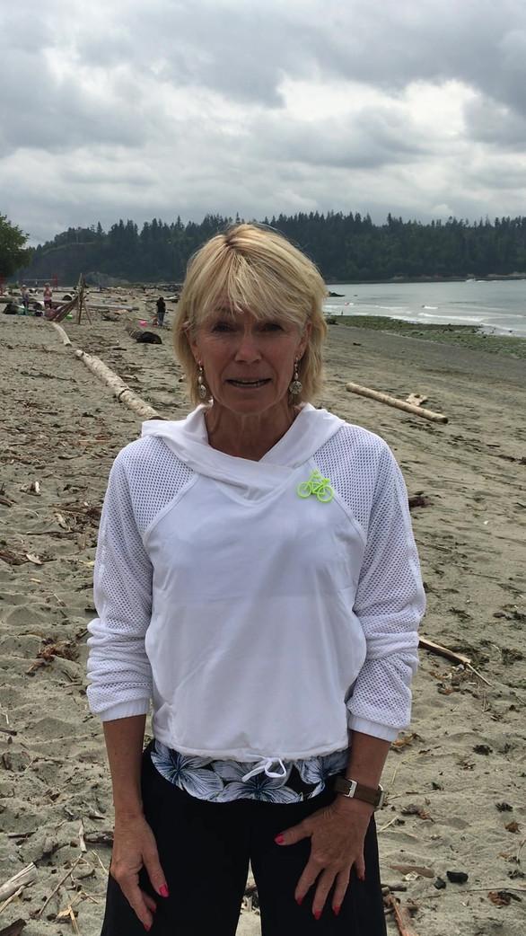 Lynn Kanuka