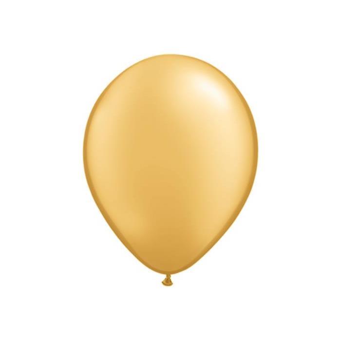 Pearl Metallic Gold