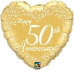 Happy 50th Anniversary