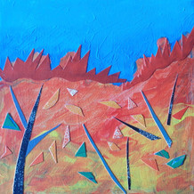Bright Trees II