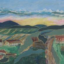 Mia's Tuscany View