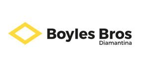 Boyles Bros Diamantina