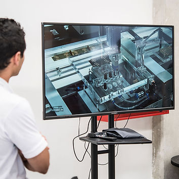 ION HEAT Engineering services