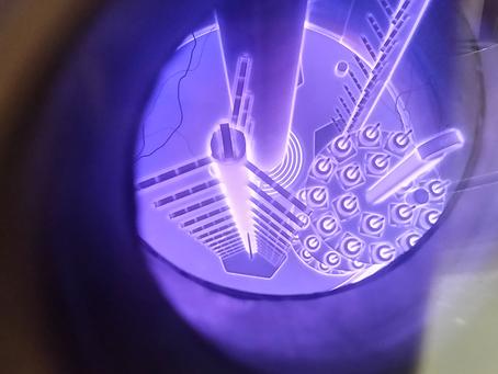 Tabla de durezas   Nitruración por plasma