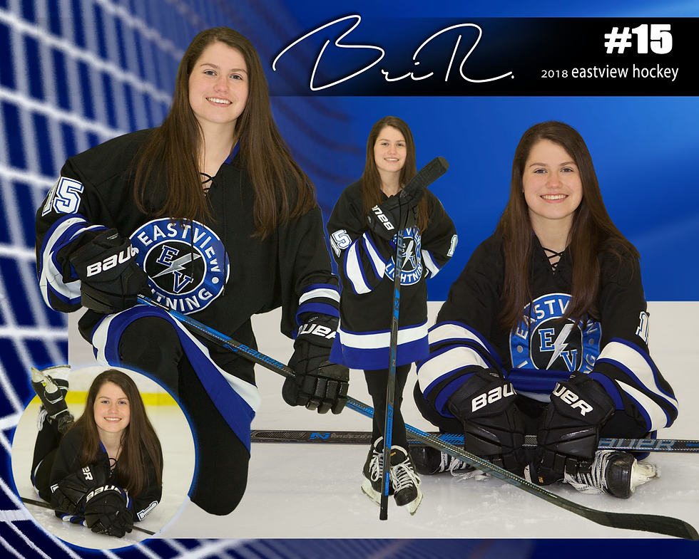 Senior Hockey Pictures
