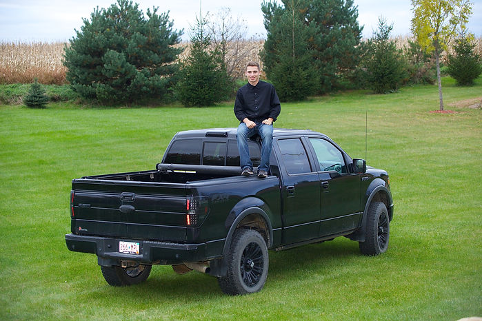 Pickup Truck Picture