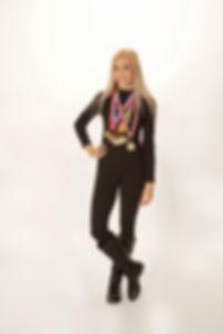 Medalist Photo