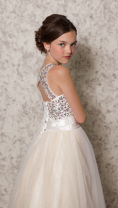 Little Girl Princess Picture