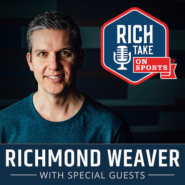 Rich Take On Sports Podcast