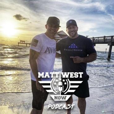 Matt West Now Podcast