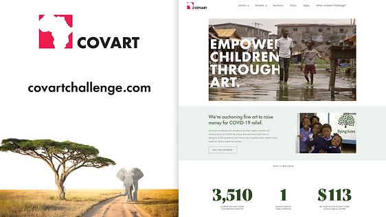 Covart Challenge