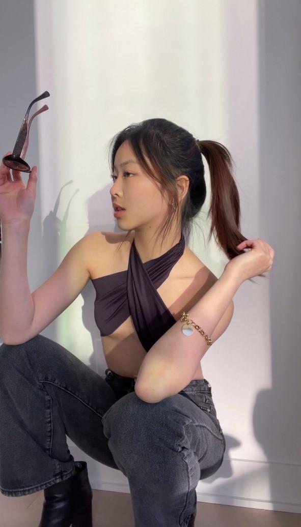 Erica Sun