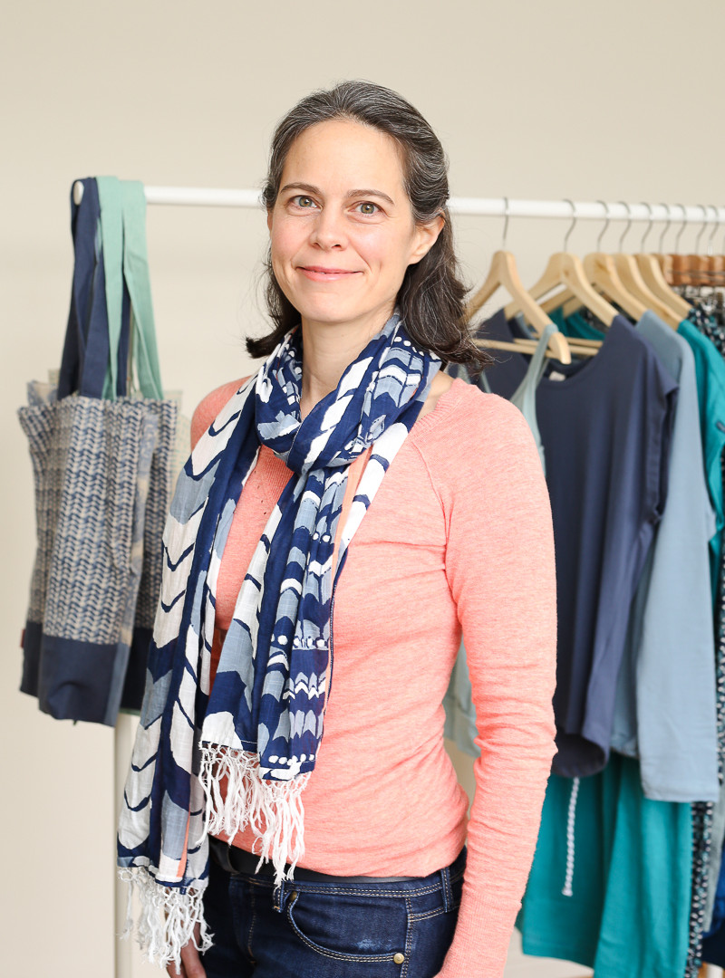 Michelle Jaffe