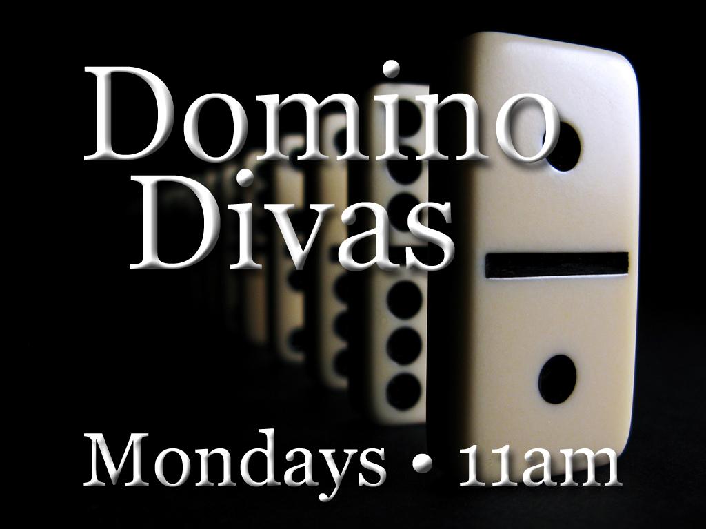 Domino Divas Slide