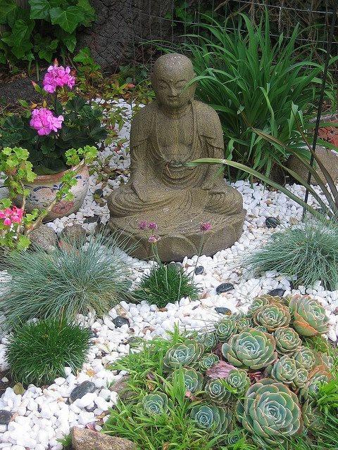Easy Zen Lanscaping