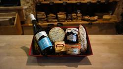 24,90 € - Vin et Saucisson