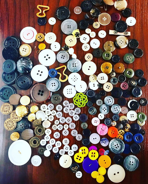 Buttons and Decisions