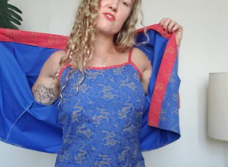 Minerva Crafts Fabric Review (Cotton Poplin)