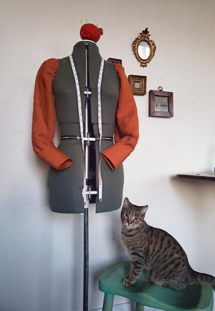 Garment Alteration/ Design