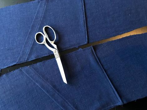 Garment Custom Sized for Client