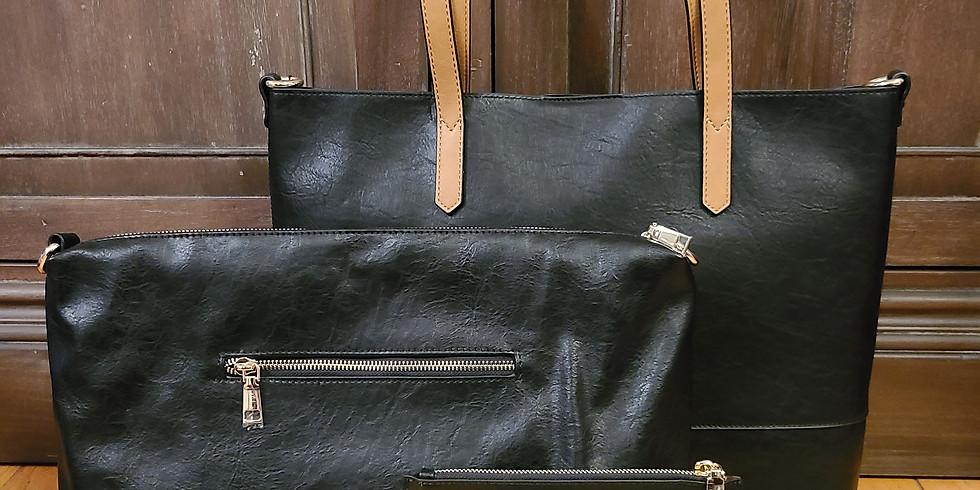 Designer Bag & Basket Raffle #8