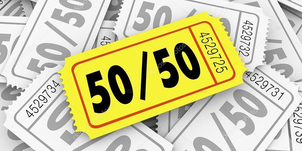 Seylar HSA 50/50 Raffle!