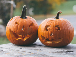 Tools To Carve A Pumpkin Safely!