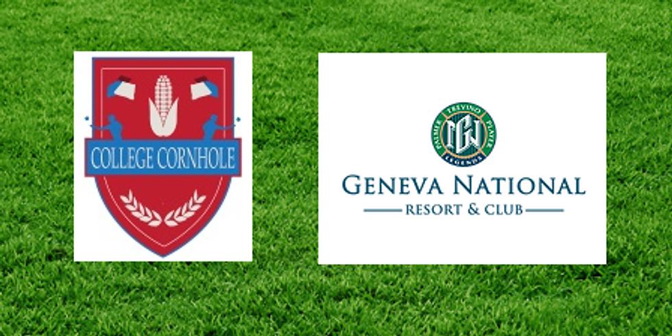 Geneva National 2018 Memorial Day Classic Cornhole Tournament
