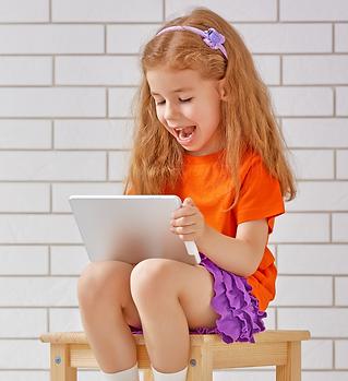 Cursos online niños 3-6 años Balloon Fac