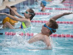 ParaFed Otago Swim Squad