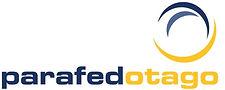 ParaFed Otago JPG White Logo 2019 no slogan.jpg