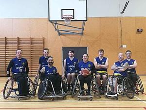 Otago Wheelchair Basketball on the rise!