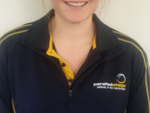 Introducing our new Sport Development Officer