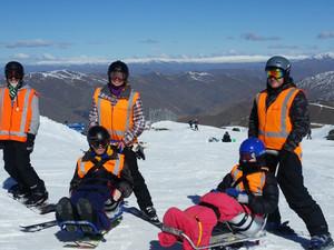 Snow Sport 2016