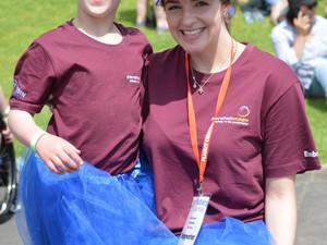 Volunteer of The Month: Katie