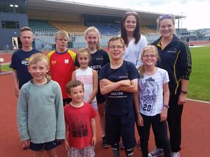 ParaFed Otago's First Ever Youth Club
