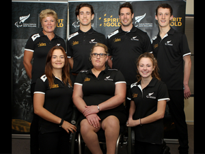 4 Otago Athletes Named in the Paralympic Games Team - Athletics
