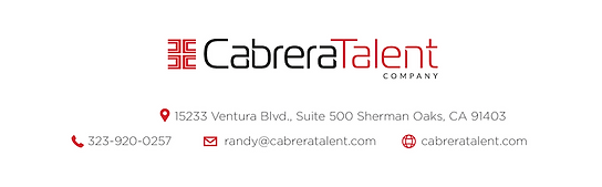 Talent agency