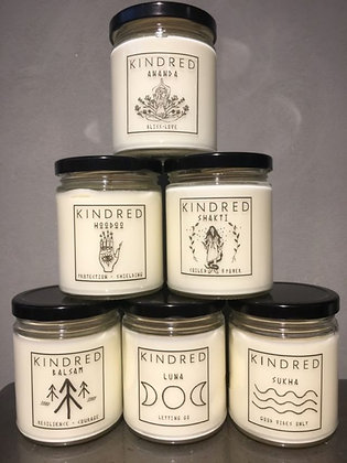 Ottawa Wellington Hintonburg Westboro soy candle hand poured ontario