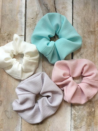 shop hand made chiffon scrunchy in Ottawa Wellington West-Westboro-Hintonburg