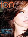 Ion Magazine Vancouver Früg Canadian made jewellery