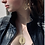 Thumbnail: Celestial Loop Earrings FEA44