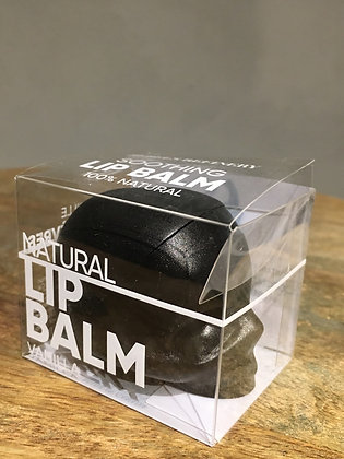 REBELS REFINERY Skull Lip Balm - Vanilla