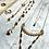Thumbnail: Rose + Moonstone Bracelet FBA14