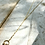 Thumbnail: Brass Loop + Beads Necklace FNA79