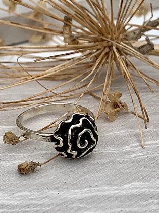 KINDRED 'Sterling Rose' Ring KDR06