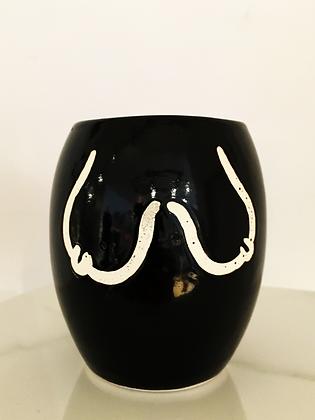 Ottawa Wellington vase cup boobs gift cute