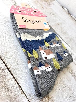 VILLAGE Socks