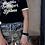 Thumbnail: Semi-loose Fitting Drawstring Shorts - Camouflage P02