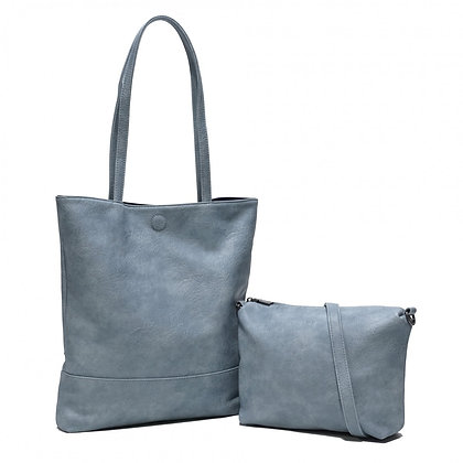 Amia 2-in-1 Reversible Tote #111